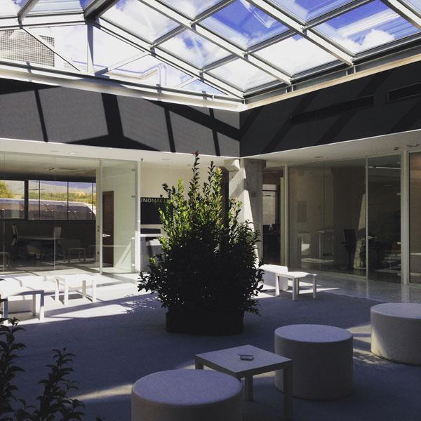 Costruzione di nuova sede UNOMAGLIA spa Montevarchi AR - Cosmo Costruzioni Impresa Edile di ...